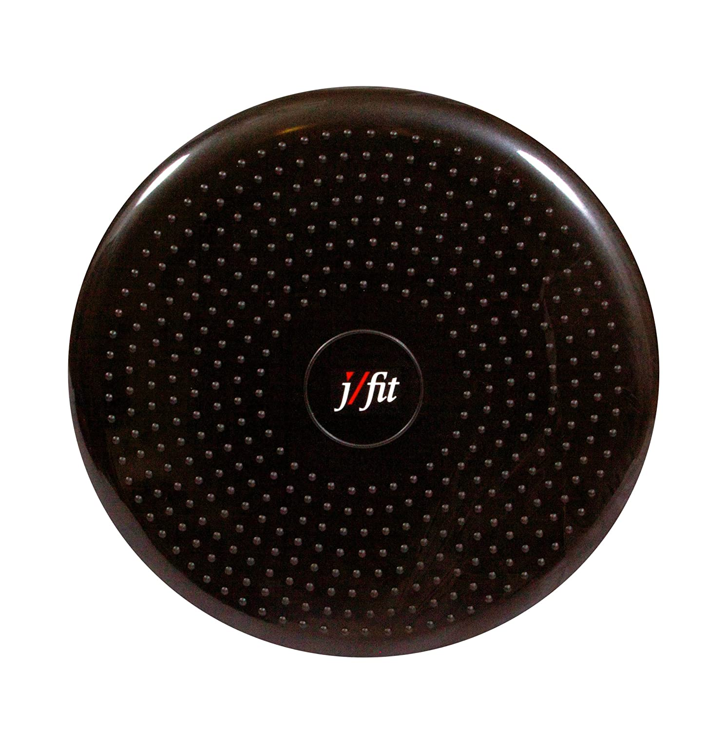J-FIT 33 cm Fit Balance Disc – Wobble Kissen