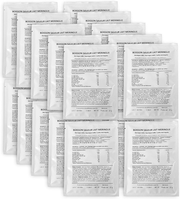 CALYFORM Batidos Proteínas para Adelgazar Rápido (En Sobres) Batidos Saciantes para Perder Peso | Bebida Proteína en Polvo Dieta Proteica 20 Sabores ...