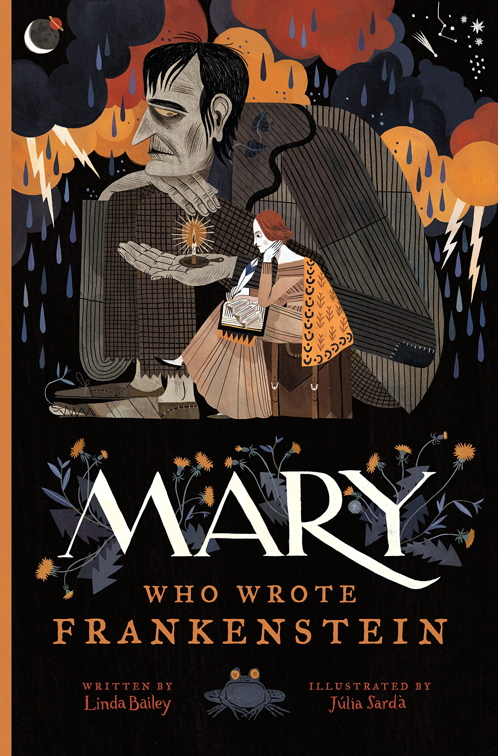 Image result for mary who wrote frankenstein