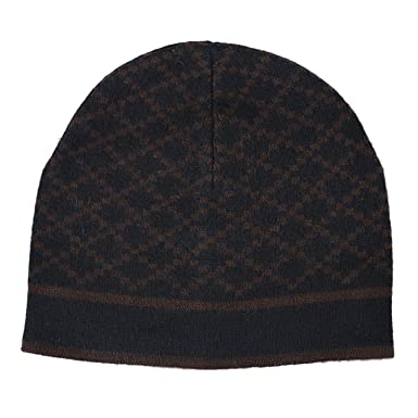 e9045991aa4 Image Unavailable. Image not available for. Color  Gucci Unisex Multi-Color  100% Wool Beanie Hat One Size