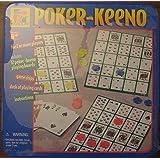 Poker-Keeno Tin