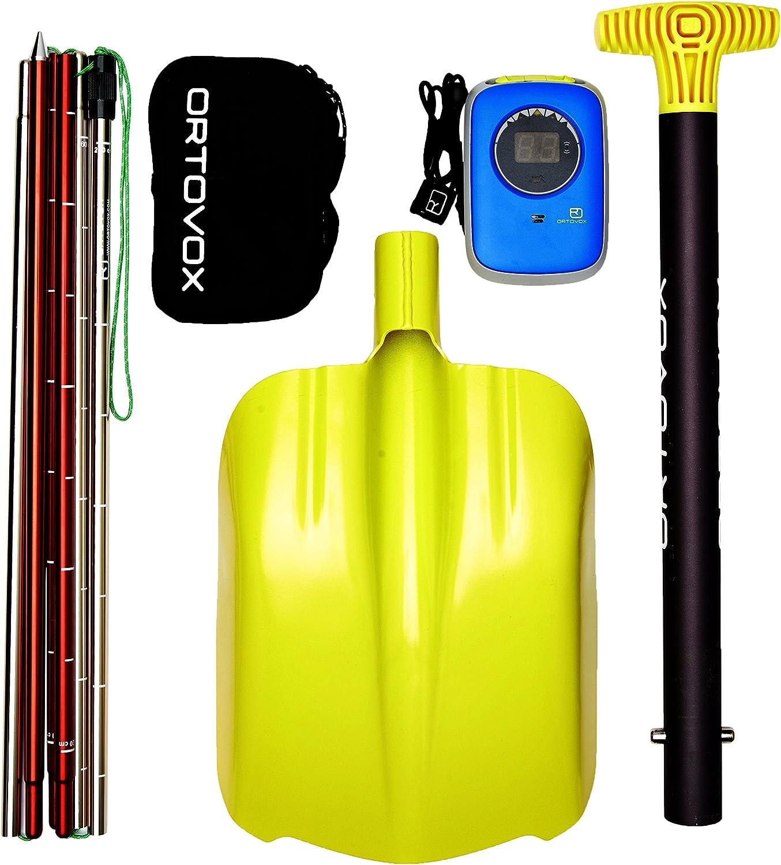 Avalanche Rescue Kit Zoom+: Amazon.es: Deportes y aire libre