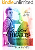 Pencilled Hearts: Alcott Main, Book One
