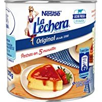 La Lechera Nestlé Leche Condensada Entera - 370 g
