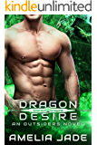 Dragon Desire: Emerald Dragons Book 2