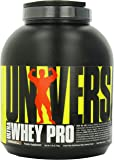 Universal Nutrition Ultra Whey Pro - 5 lb (Chocolate Ice Cream)