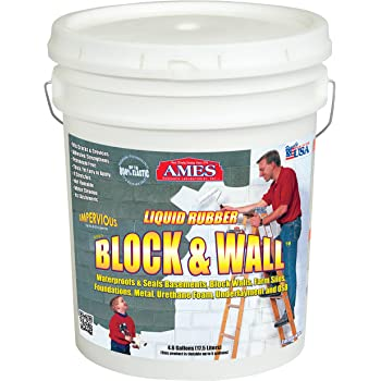 Ames Blue Max Liquid Rubber Household Paints And Stains