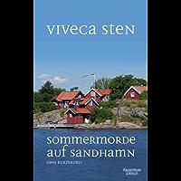 Sommermorde auf Sandhamn: Zwei Kurzkrimis (Thomas Andreasson ermittelt)