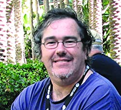 Ian McDonald
