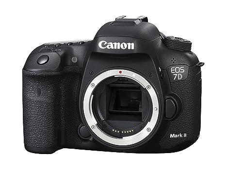 Canon EOS 7D Mark II - Cámara digital (Auto, Nublado, Modos ...