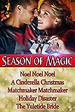 Season of Magic (Holiday Box Set) (English Edition)