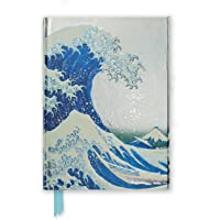 Hokusai, The Great Wave (Flame Tree Notebooks)
