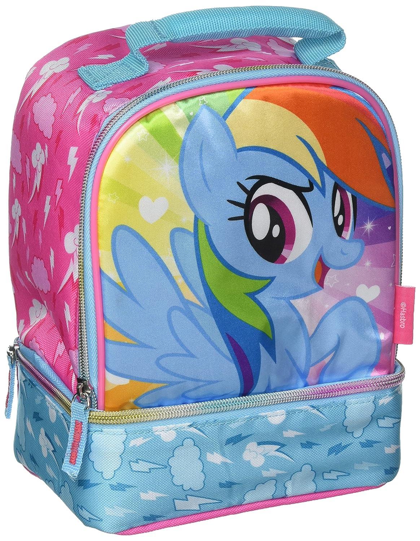 Venta en línea precio bajo descuento Kit Kit Kit de almuerzo Thermos de doble compartimiento, My Little Pony  deportes calientes