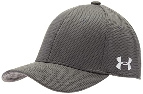 b3d11ccc155 Amazon.com  Under Armour Boys Blank Blitzing Cap  Sports   Outdoors
