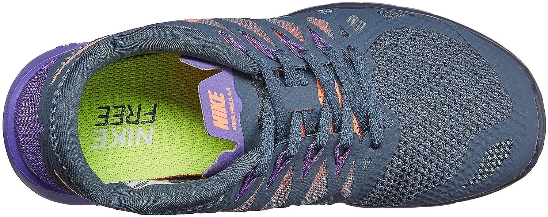pretty nice 0fe7b 16cbf Nike Free 5.0 Flash, Chaussures de Running Femme  Amazon.fr  Chaussures et  Sacs