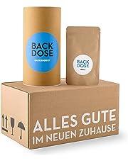 Brot und Salz Box - BACKDOSE - Umzugsgeschenk, Einzugsgeschenk, EInweihungsgeschenk