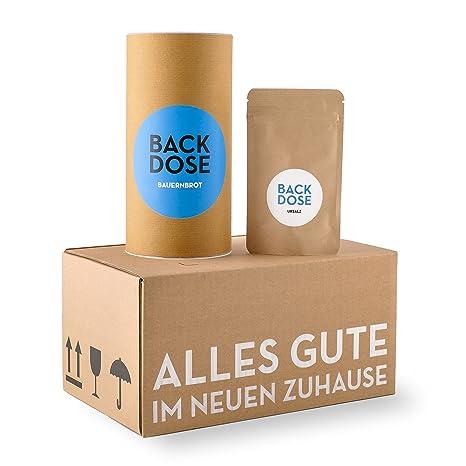 brot und salz box backdose umzugsgeschenk einzugsgeschenk einweihungsgeschenk amazon de lebensmittel getranke