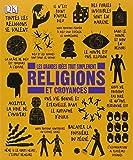 Religions et croyances (Les Grandes idées tout simplement)