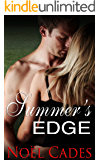 Summer's Edge: A student teacher romance