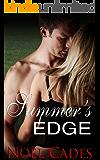 Summer's Edge: A student teacher romance
