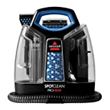 Amazon Price History for:BISSELL SpotClean ProHeat Portable Spot Cleaner, 5207F