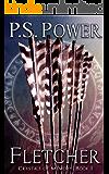 Fletcher (Crystals of Memory Book 1)