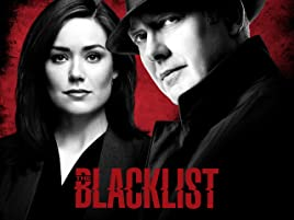 Amazon Com Watch The Blacklist Season 05 Prime Video