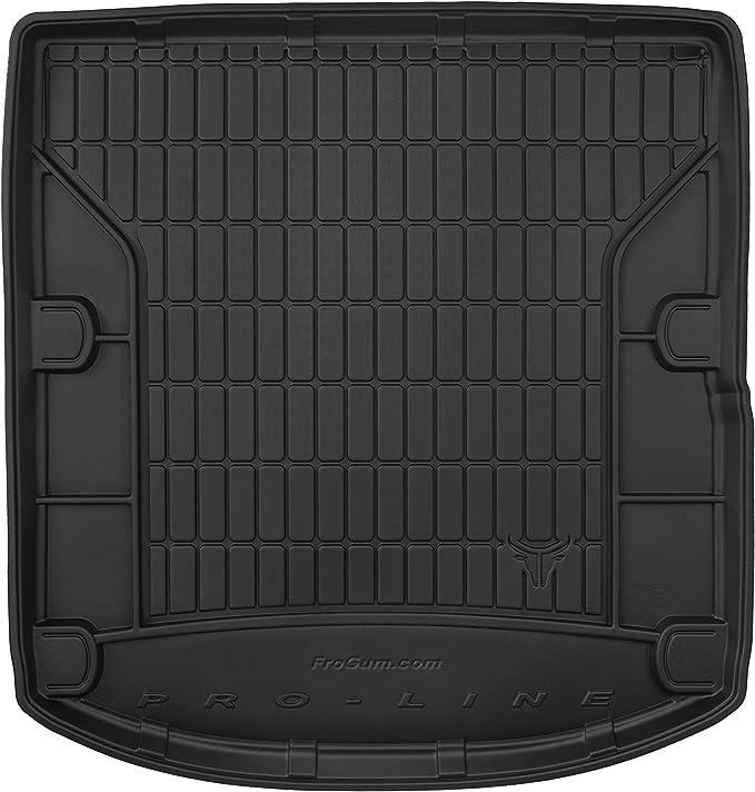 Frogum Tm400603 Kofferraumwanne Kofferraummatte Antirutsch Fahrzeugspezifisch Auto