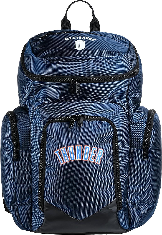 FOCO NBA Player Traveler Backpack
