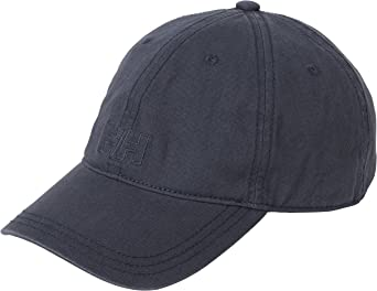 Helly Hansen – Logo Cap Tapas, 994 Graphite Blue, STD: Amazon.es ...