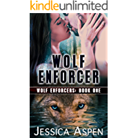Wolf Enforcer (Wolf Enforcers Book 1)