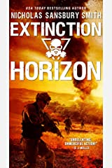 Extinction Horizon (The Extinction Cycle Book 1) Kindle Edition