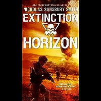 Extinction Horizon (The Extinction Cycle Book 1) book cover