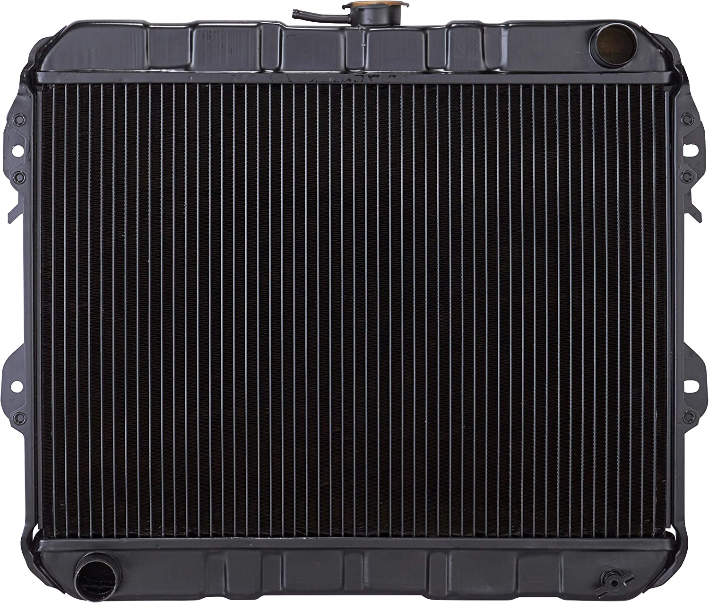 Spectra Premium CU944 Complete Radiator