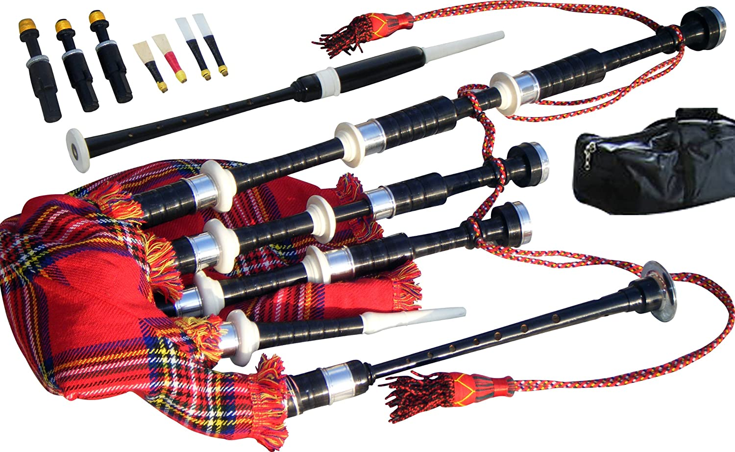 Dany's Great Highland Bagpipe