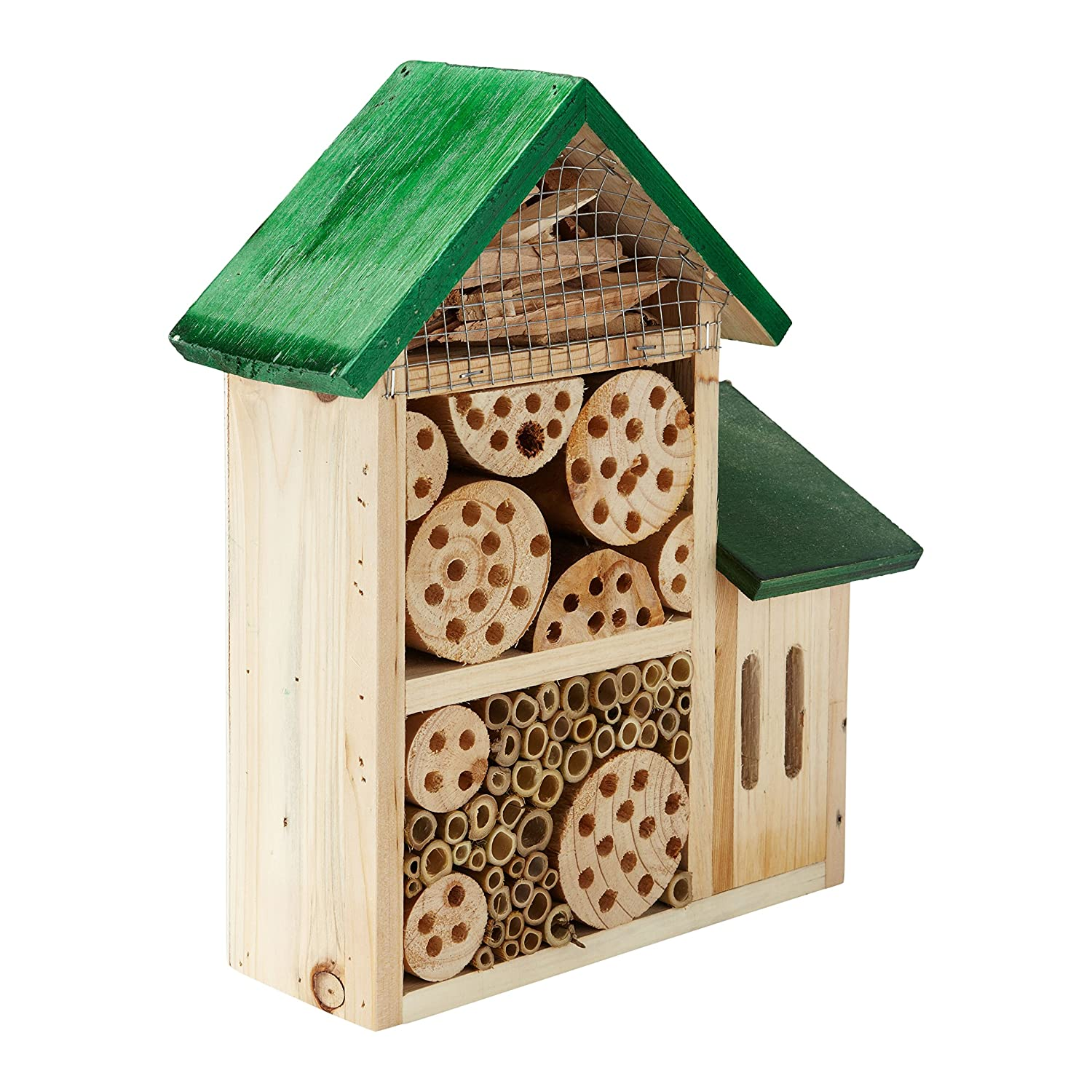 Insect Mansion Bee and Bug Home Insect Hotel Bee Proof Suits