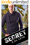 Secret (Save The Kids Book 2)