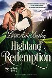 Highland Redemption (Highland Pride Book 2)