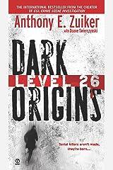 Level 26: Dark Origins Kindle Edition