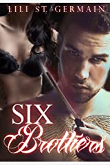 Six Brothers (Gypsy Brothers Book 2) Kindle Edition