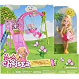 Barbie Chelsea Swing Set