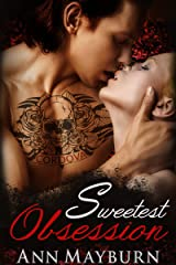 Sweetest Obsession (Cordova Empire Book 2) Kindle Edition