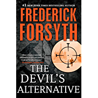 The Devil's Alternative: A Thriller (English Edition)