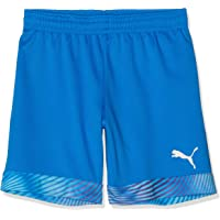 PUMA Cup Shorts Jr - Pantalones Cortos Unisex