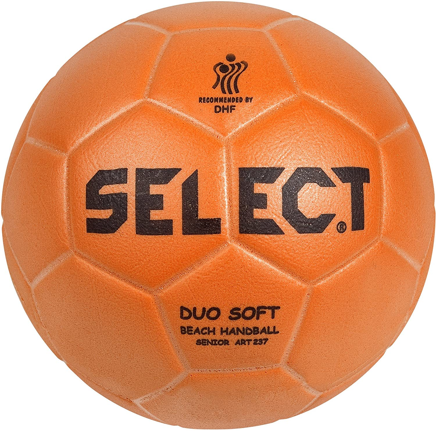 SELECT Beachhandball Duo Soft Beach - Pelota de Balonmano ...