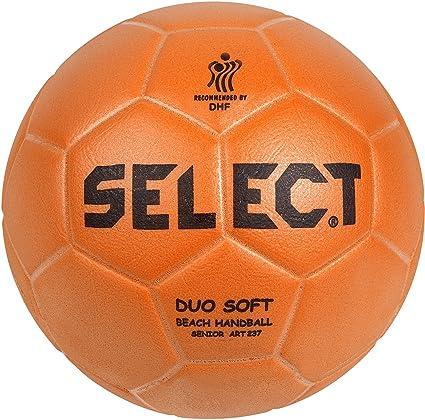 SELECT Beachhandball Duo Soft Beach - Pelota de Balonmano ...