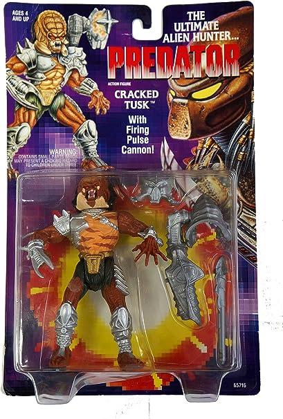 1994 KENNER Predator Alien Series 1 NIGHTSTORM PREDATOR CLASSIC Action Figure