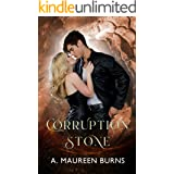 Corruption Stone: Dragon Shifter Fantasy with a Touch of Romance (Paladin Book 2)