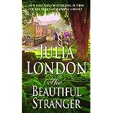 The Beautiful Stranger (Rogues of Regent Street, Book 3)