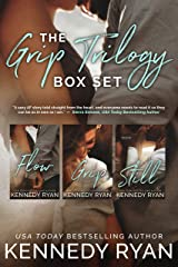Grip Trilogy Box Set Kindle Edition